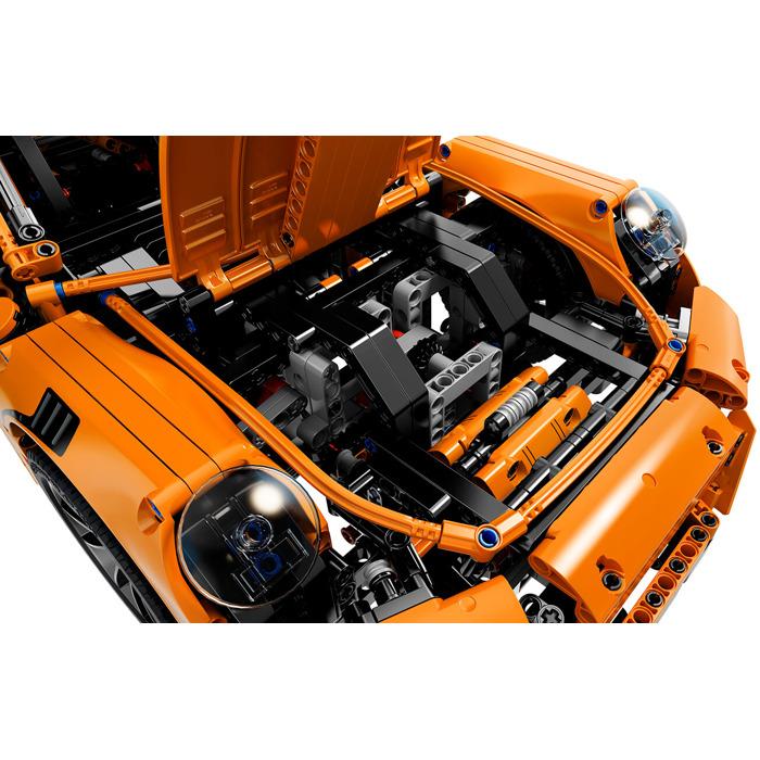 lego porsche 911 gt3 rs set 42056 brick owl lego marketplace. Black Bedroom Furniture Sets. Home Design Ideas