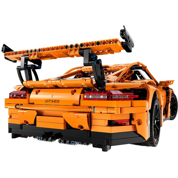 lego porsche 911 gt3 rs set 42056 brick owl lego. Black Bedroom Furniture Sets. Home Design Ideas