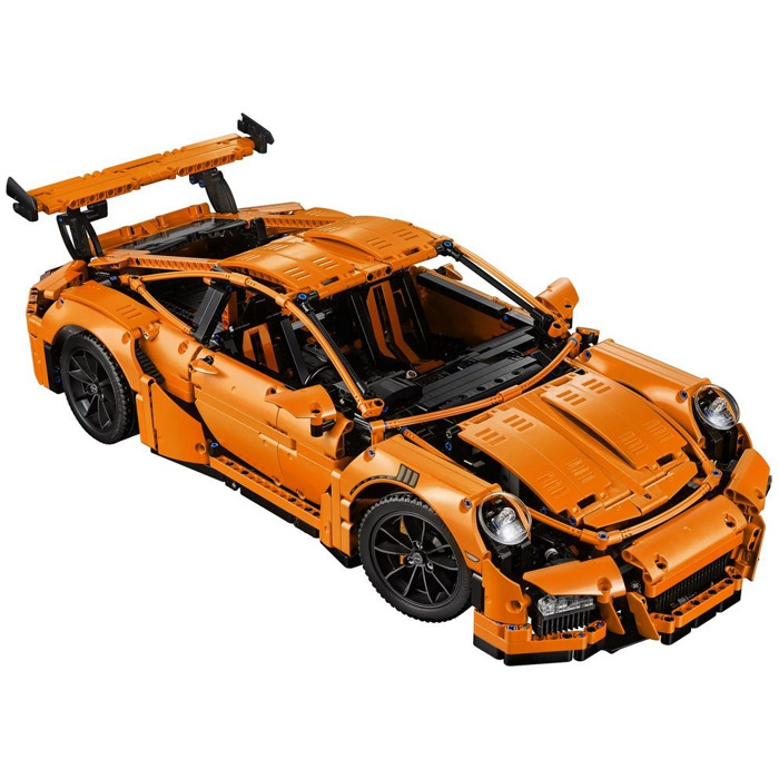 lego porsche 911 gt3 rs set 42056 brick owl lego marketplace. Black Bedroom Furniture Sets. Home Design Ideas