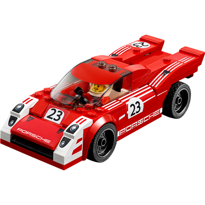 lego porsche 919 hybrid and 917k pit lane set 75876. Black Bedroom Furniture Sets. Home Design Ideas