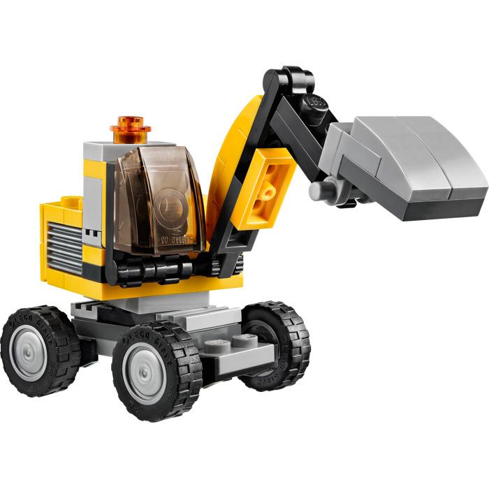 LEGO Power Digger Set 31014 | Brick Owl - LEGO Marketplace