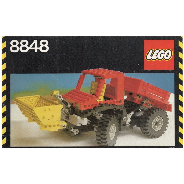 LEGO Differential Gear Casing with One Geared End (73071) Comes In