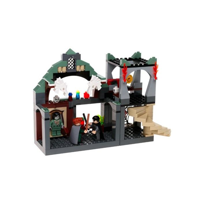 LEGO PART STICKER SET FOR 4752