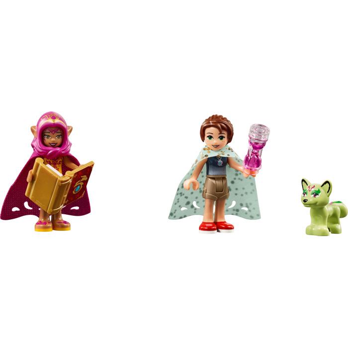 Lego Queen Dragon S Rescue Set 41179 Brick Owl Lego