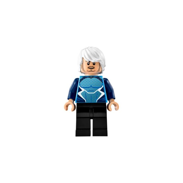 LEGO Quicksilver Minifigure   Brick Owl - LEGO Marketplace