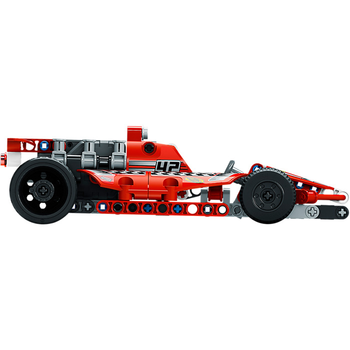 race car lego instructions
