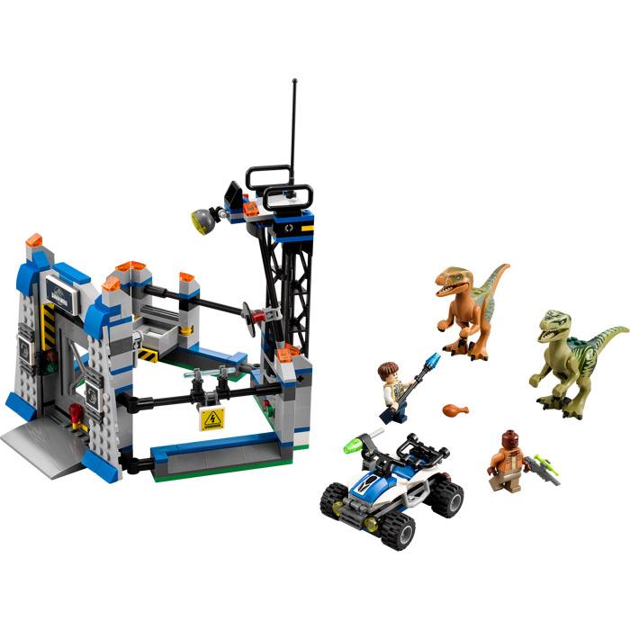 LEGO Black Support 2 x 2 x 10 Girder Triangular Vertical (Type 4 - 3 ...
