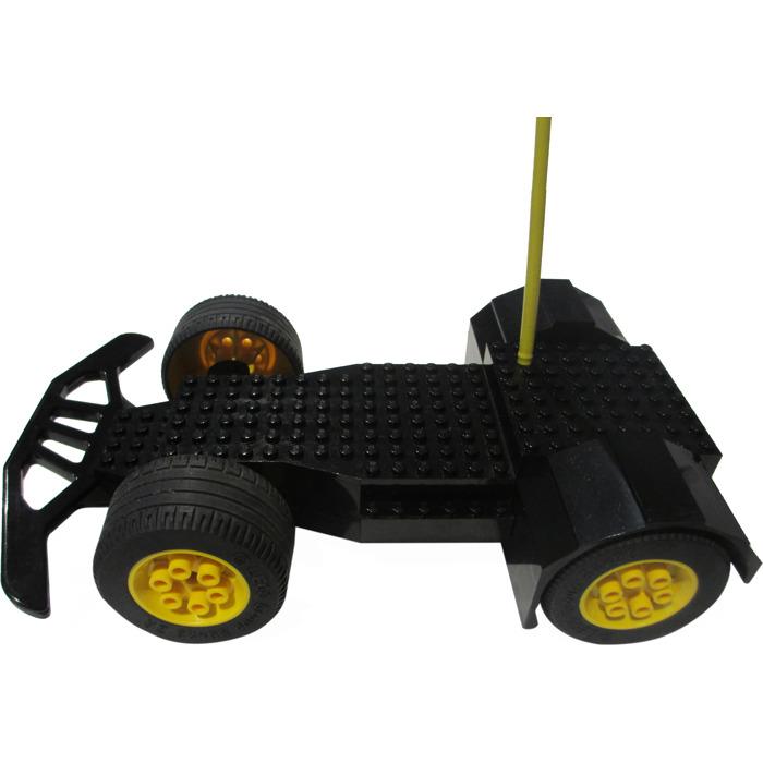 Lego Rc Car Parts