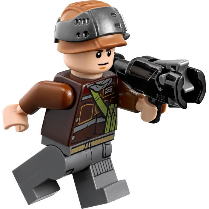 Lego Star Wars Battle Pack Instructions