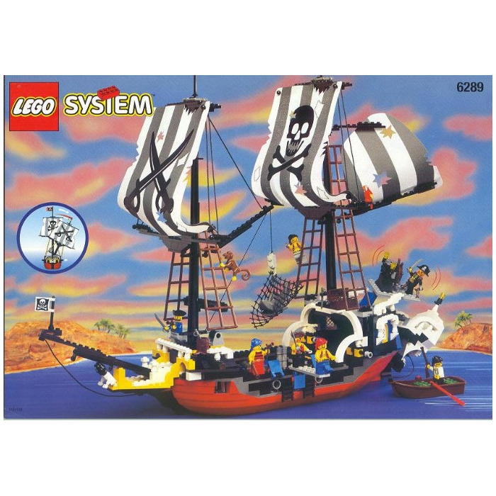 Lego Rowing Boat 5 X 14 X 2 13 2551 21301 Comes In Brick Owl