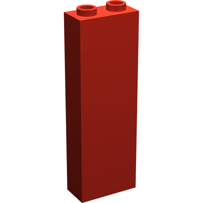lego brick 1 x 2 x 5 without side supports 46212 brick. Black Bedroom Furniture Sets. Home Design Ideas