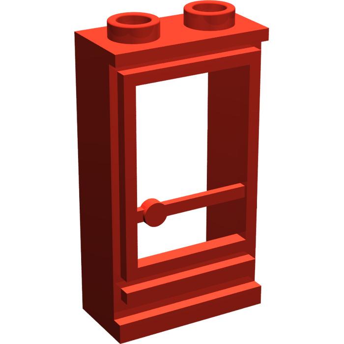 Lego door 1 x 2 x 3 right 33 brick owl lego marketplace for Door 1 2 or 3