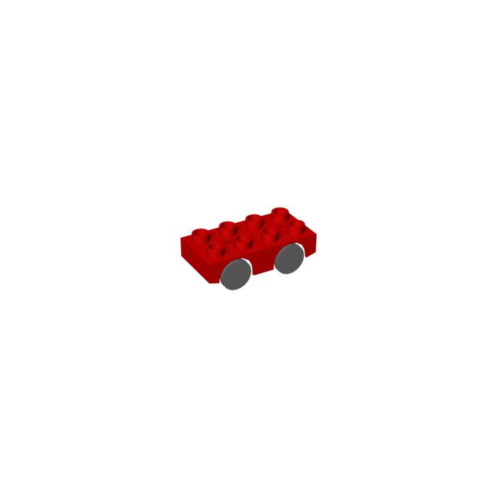 LEGO Duplo Brickrunner (76139)