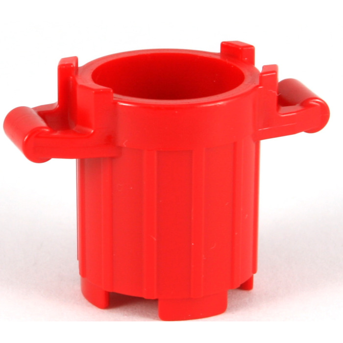 Lego-container trash can 2 cover holders 2439 92926-choose color /& quantity