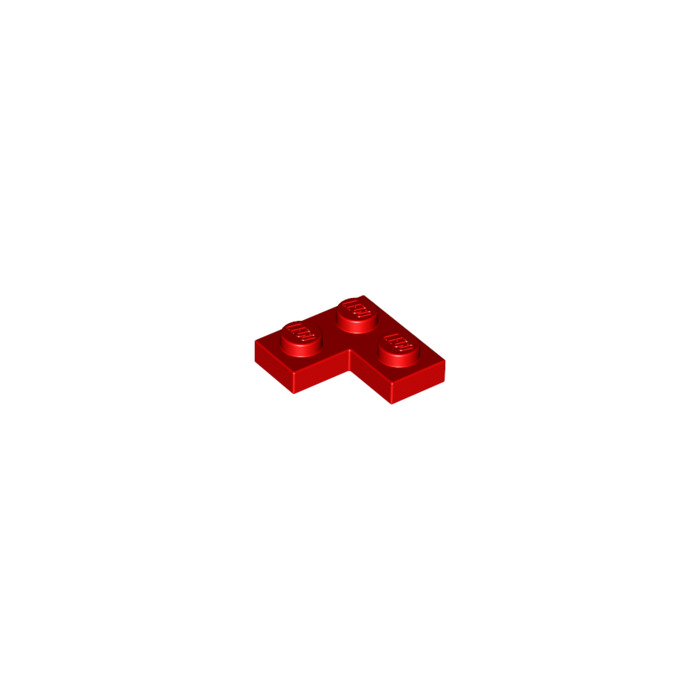 Plates Platte 2 x 2 Ecke 500g-Packs Used LEGO® 2420