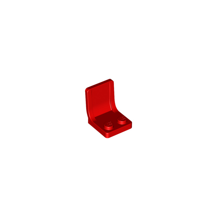 Lego 4079-Seat 2x2 with or without sprue mark x1