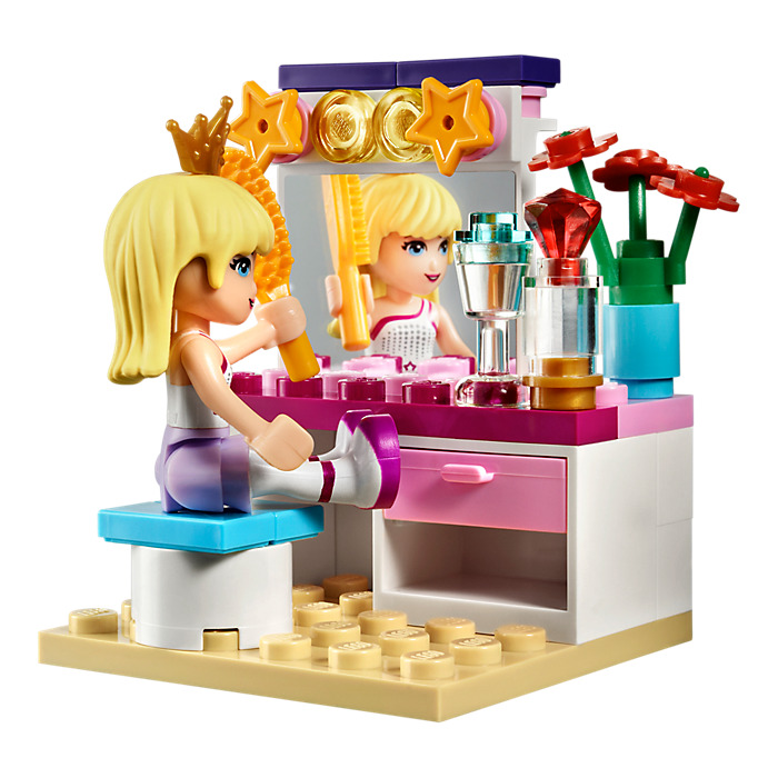 LEGO Rehearsal Stage Set 41004 | Brick Owl - LEGO Marketplace
