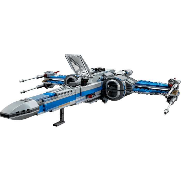 LEGO Resistance X-wing Fighter Set 75149