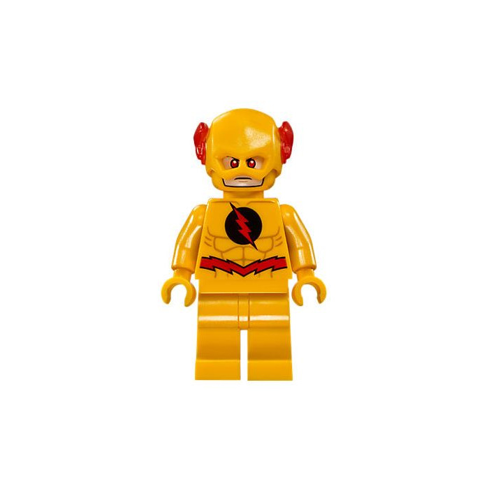 LEGO Reverse Flash Minifigure