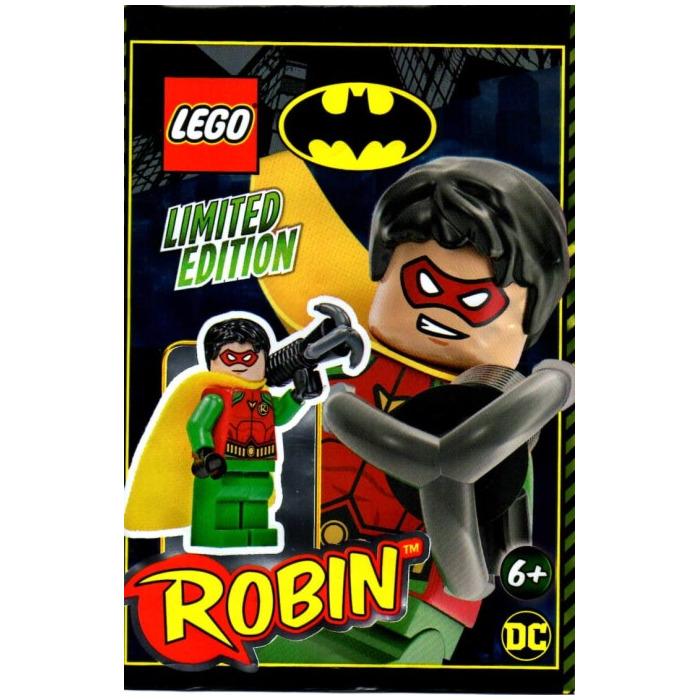 LEGO Robin Set 211902 | Brick Owl - LEGO Marketplace