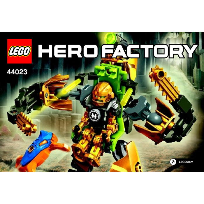 Lego Rocka Crawler Set 44023 Instructions Brick Owl Lego Marketplace