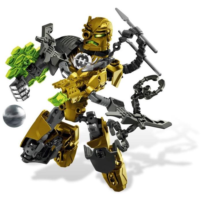 lego hero factory rocka xl instructions