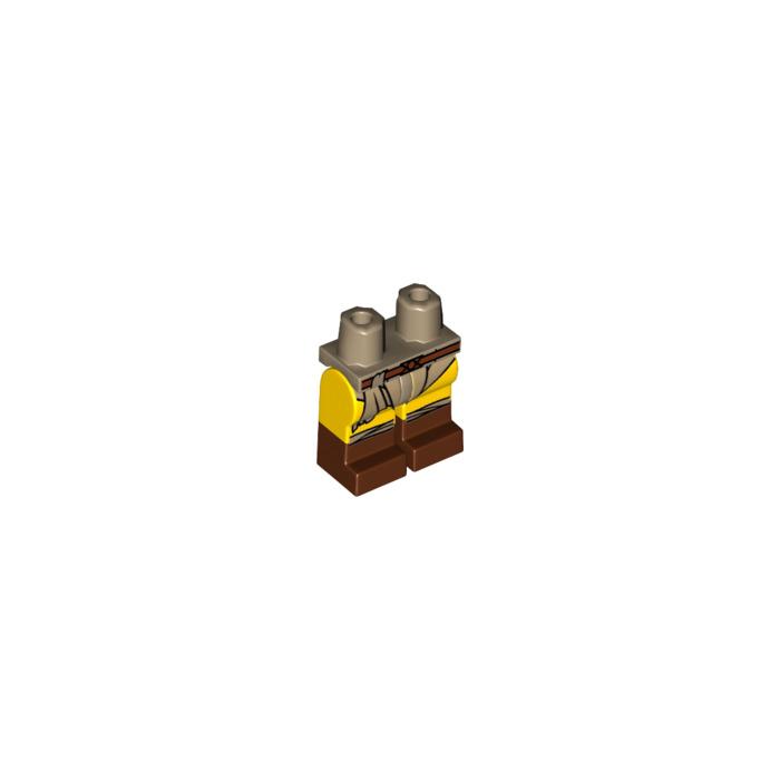 LEGO Basic City Friends Elves 4 Stk Bogen Stein 1 x 4 grün green 93273 NEU