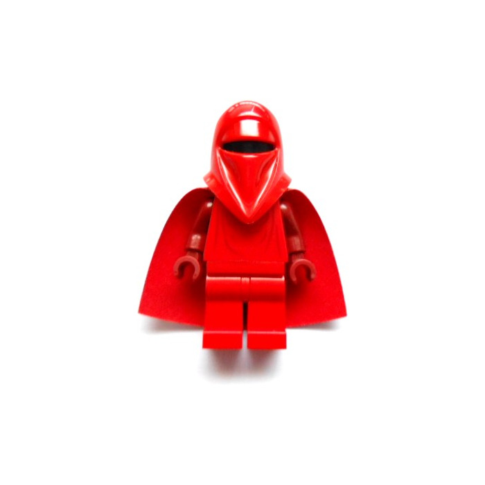 Lego Star Wars Minifig Royal Guard DARK RED ARMS EPISODE 6 75093 75034