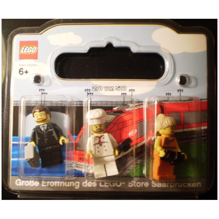 lego saarbr cken germany exclusive minifigure pack set saarbrucken 1 4
