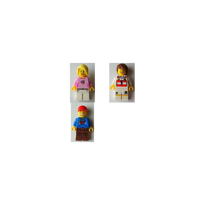 lego saarbr cken germany exclusive minifigure pack set saarbrucken 2 3