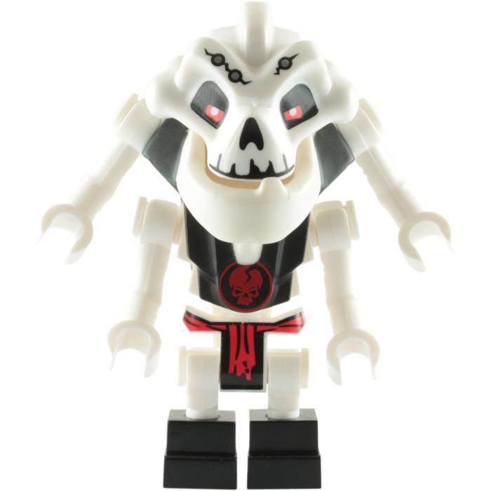 LEGO Samukai Minifigure | Brick Owl - LEGO Marketplace