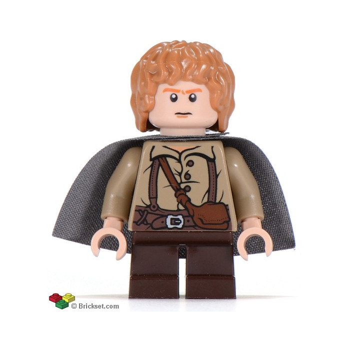 how to build a big lego minifigure