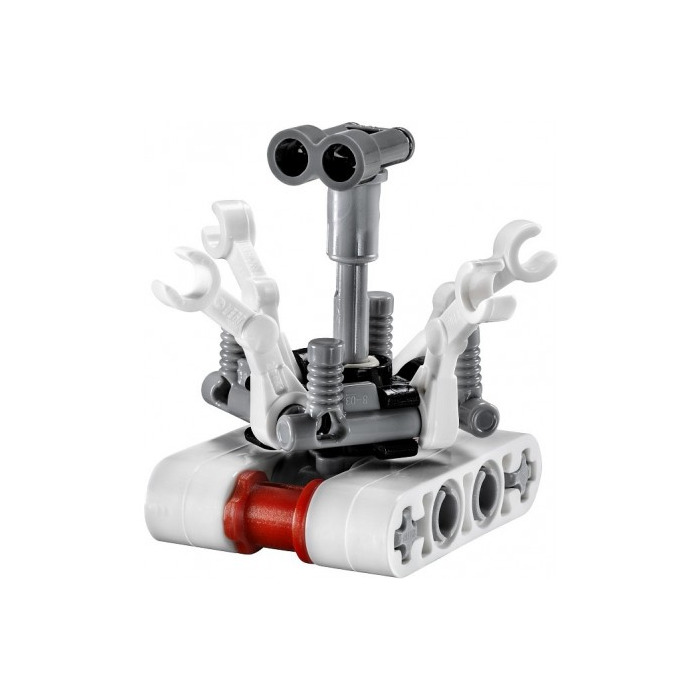 Lego sandcrawler treadwell droid minifigure brick owl lego marketplace - Lego star wars base droide ...