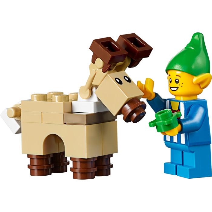 LEGO Santa's Workshop Set 10245   Brick Owl - LEGO Marketplace