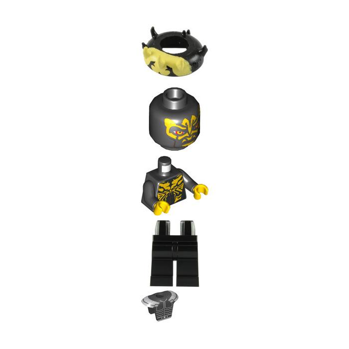 LEGO Savage Opress Minifigure | Brick Owl - LEGO Marketplace