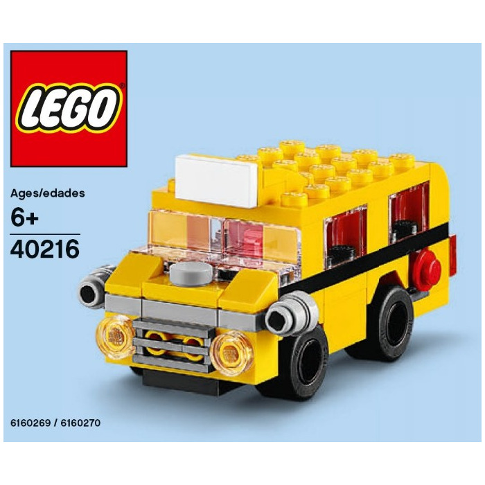 LEGO Yellow Brick 1 x 4 x 1.33 with Curved Top (6191 ...