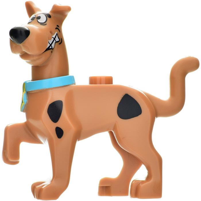 Scooby Scooby Lego Minifigure Doo Lego b7I6yYgvf