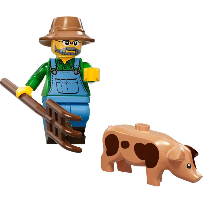 lego series 15 random bag set 71011 0 brick owl lego. Black Bedroom Furniture Sets. Home Design Ideas