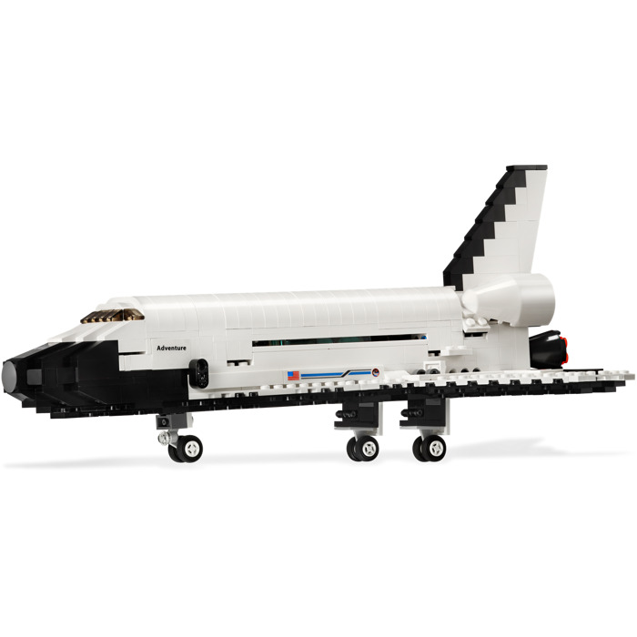 lego space shuttle 10213 review - photo #29