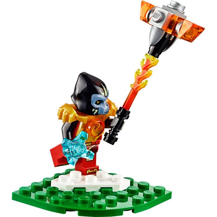 Lego chima sir fangar
