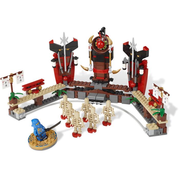 LEGO Skeleton Bowling Set 2519   Brick Owl - LEGO Marketplace