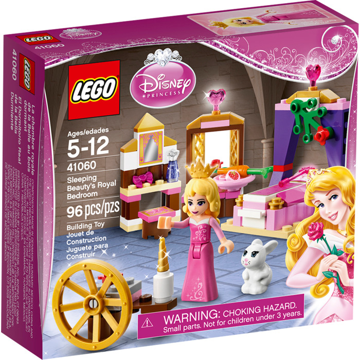 Set 41060 LEGO Sleeping Beauty 039 s Royal Bedroom  LEGO Sleeping Beauty s  Royal Bedroom. Lego Bedroom Set   kalecelikkapi24 com
