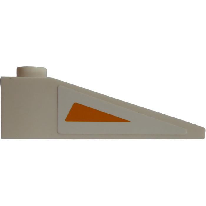 LEGO ® 25x Dachstein 18 gradi 4x1 Marrone Scuro-Slope 18 60477-Brown