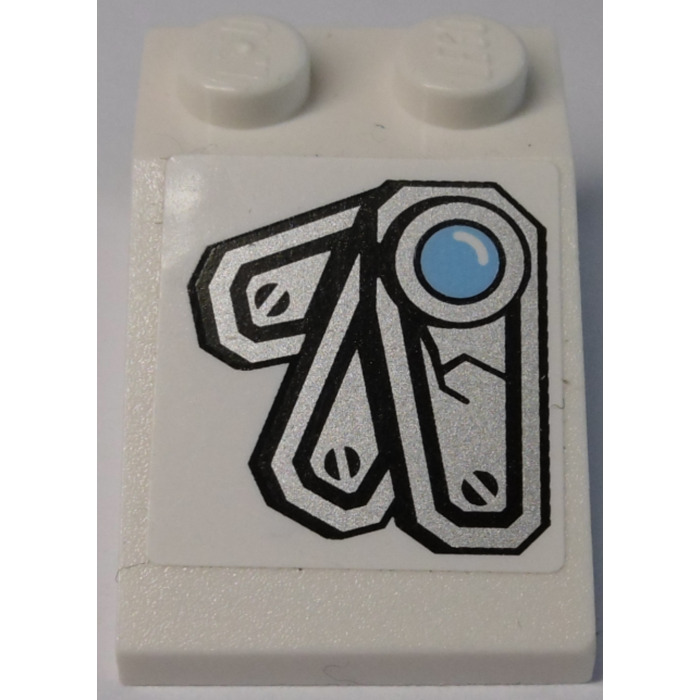25 NEW LEGO Plate 2 x 3 BRICKS Light Bluish Gray
