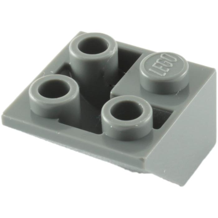 Lego Slope 45 176 2 X 2 Inverted Double Convex 3676 Brick