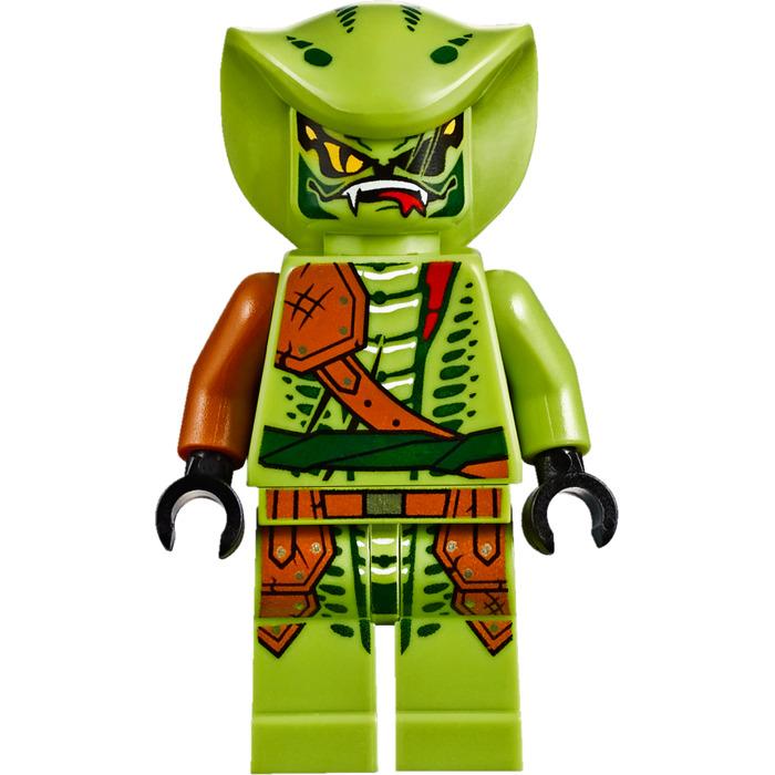 Lego snake showdown set 10722 brick owl lego marketplace - Serpent lego ninjago ...