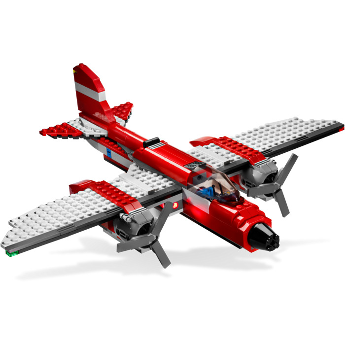 Lego sonic boom set 5892 brick owl lego marketplace - Lego sonic boom ...
