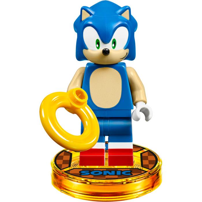 Lego Sonic The Hedgehog Level Pack Set 71244 Brick Owl Lego Marketplace