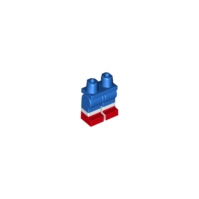 LEGO Sonic The Hedgehog Minifigure Hips And Legs (28315