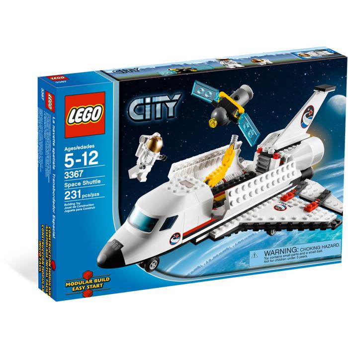 lego duplo space shuttle - photo #29